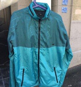 Ветровка Krew / Куртка новая