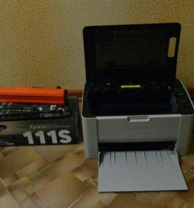 Принтер Samsung Хpress M2020