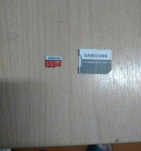 SD карта 32GB