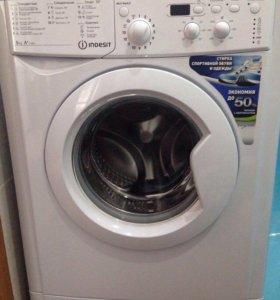 Установка, подключение стиральных машин.