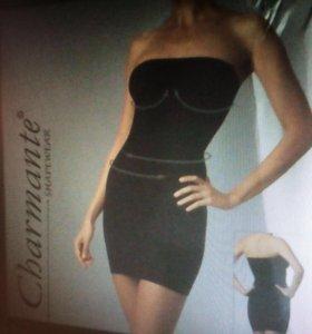 Утягивающее платье charmante