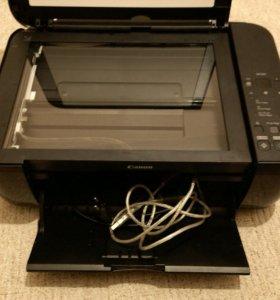 Принтер/сканер/копир MP 280