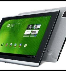Планшет Acer Iconia TAB A500 16 GB