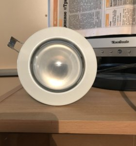 Точечные светильники дёшево