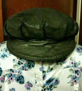 Стильная кепка paul alen