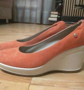 Туфли женские Samsonite р.37