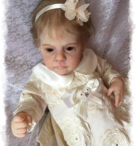 В продаже авторская кукла ручной работы