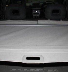 Продам заводскую полку багажника Subaru Fores