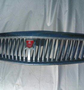 Решетка радиатора 31105
