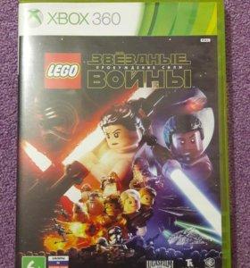 """""""LEGO Звездные войны. Пробуждение силы."""""""