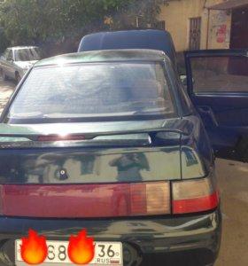 ВАЗ 2110 1998г.в