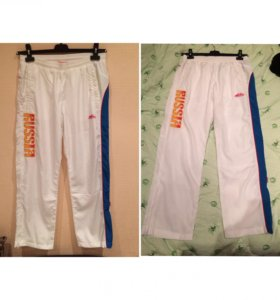 Новые брюки Forward