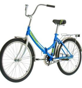 Велосипед женский FORWARD VALENCIA 1.0