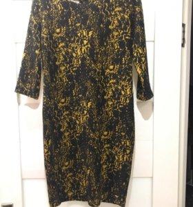 Платье футляр Rinascimento