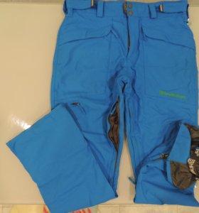 Штаны для сноуборда и лыж, женские