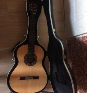 Классическая гитара Jose Ramirez 3NAE