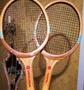 Теннисные ракетки Desurek Ekstra