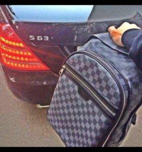 Рюкзак Louis Vuitton Michael❗️❗️❗️
