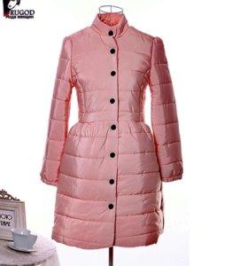 Пальто цвет карамель
