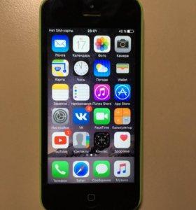 IPhone 5C (8gb)