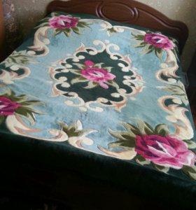 Кровать двухспальный