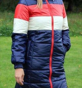 Куртка для беременных, слингокуртка 3 в1FrogQueen