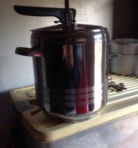 Бачонок для приготовления традиционного напитка.