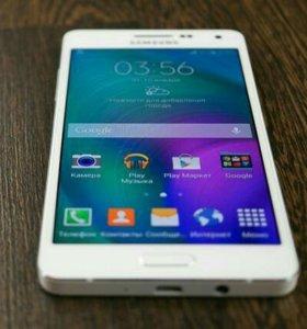 Телефон Samsung A5 2015