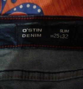 """джинсы O""""STIN новые"""
