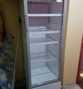 Холодильник для напитков Бирюса