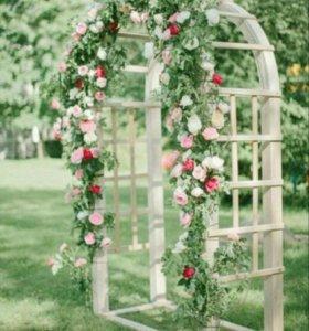Студия флористики и декора Анны Борисовой