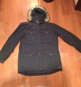 Kanken Зимняя куртка