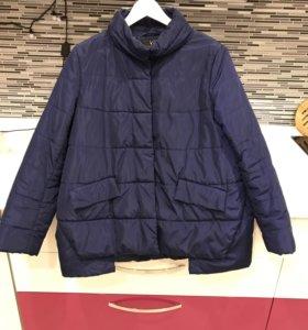 Куртка женская р-р 44-46