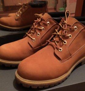 Ботинки Timberland Chukka 23061