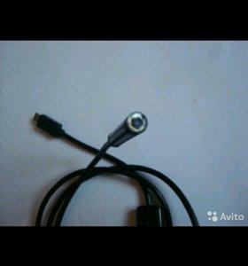 Эндоскоп для телефона