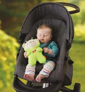 Медвежонок фишер прайс для сна