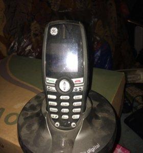 Отдам телефон домашний digital