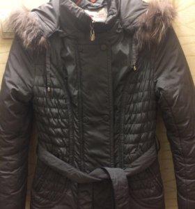 Куртка зимняя,женская