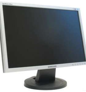Samsung SyncMaster 920NW