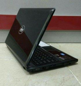 Ноутбук DNS Core i3