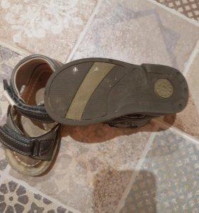 Ортопедическая детская обувь р 21