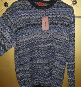 Пуловер Missoni