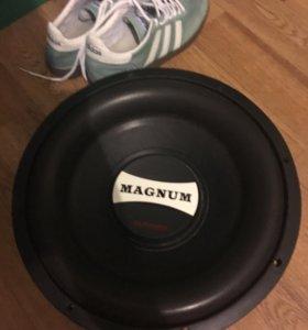 Magnum m12d2