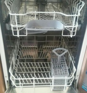 Посудомоечная машина BOSCH