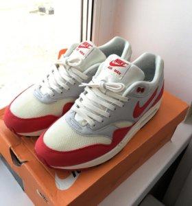 Nike Air Max 1 OG Vintage (2012)
