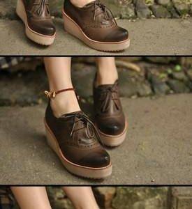 Бохо ботиночки Artmu