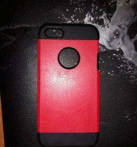 Продаю бампер айфон5