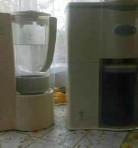 Система фильтрации воды NIKKEN