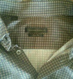 Рубашки фирменные