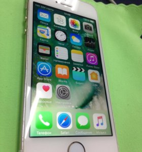 Iphone 5S 32 Gb LTE